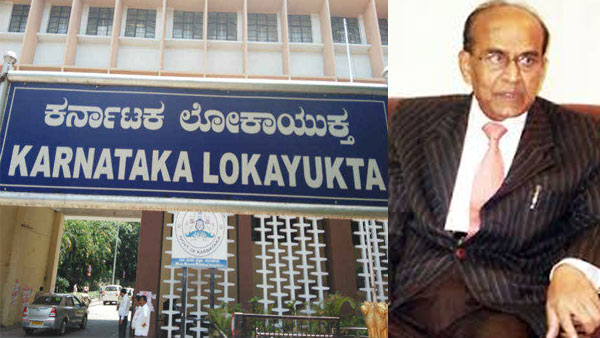 Former Lokayukta N Venkatachala passes away at 90