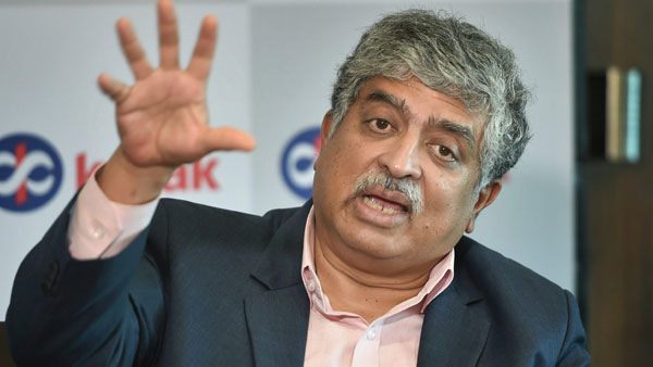 Infosys CEO referred to colleagues as Madrasis, claim Whistleblowers; Nilekani issues statement