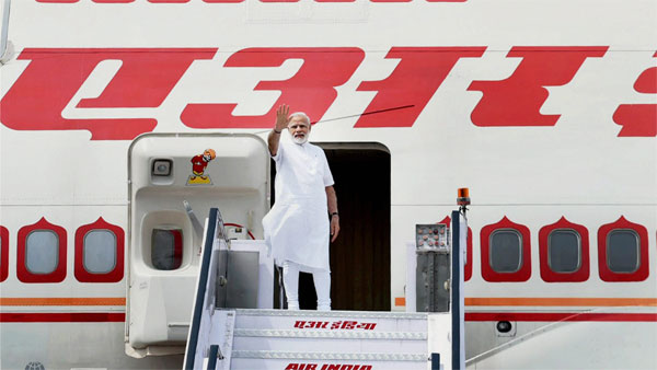 [Come 2020, PM Modi's Air India one to be on par with Trump's Air Force One]