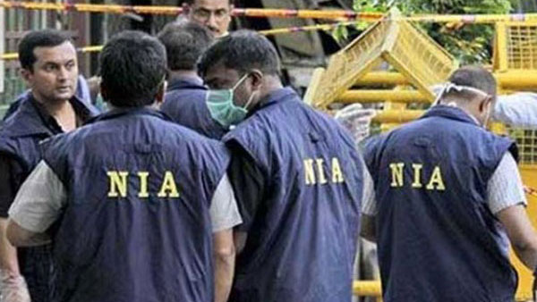 NIA charges seven Kerala Muslims in ISIS Wandoor case