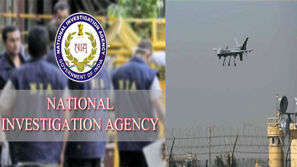 As NIA takes over rogue drone probe, focus would be on busting local modules aiding Pakistan