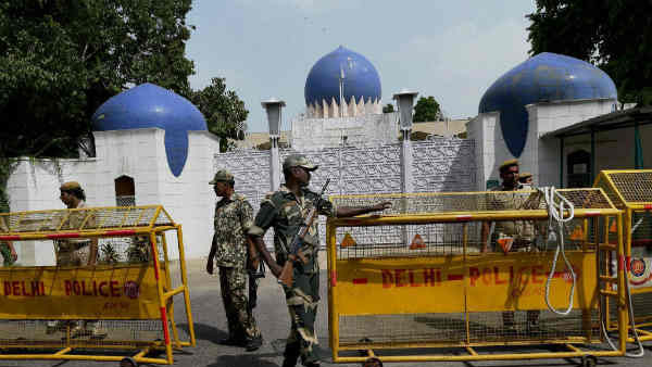 Pakistan's high commission played most crucial role in J&K terror funding