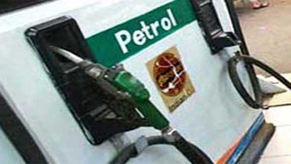Congress mocks Petroleum minister over his remark on fuel prices