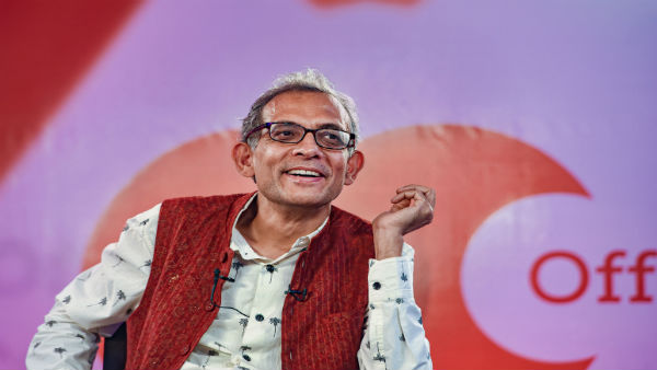 Nobel winner Abhijit Banerjee to come home to Kolkata on Oct 22