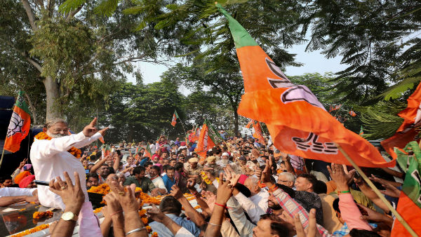 BJP-Sena bagged 56 of 75 Konkan seats, lions share in Mumbai