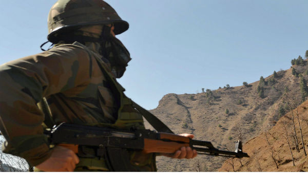 J&K: Army jawan killed as Pakistan violates ceasefire in Uri