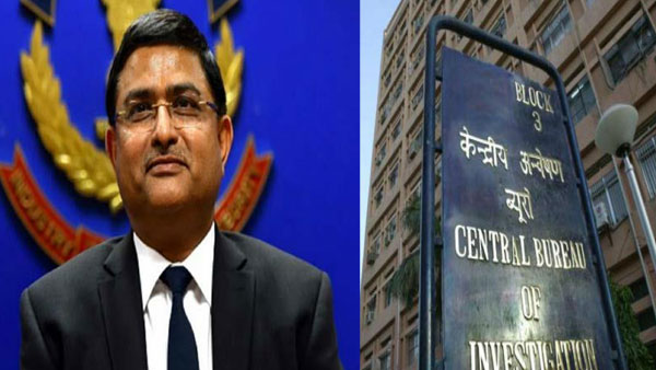 CBI vs CBI: Not enough ground to proceed against Asthana