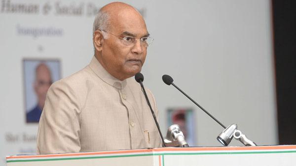 MHA recommends President Kovind to reject Nirbhaya rapist's mercy plea