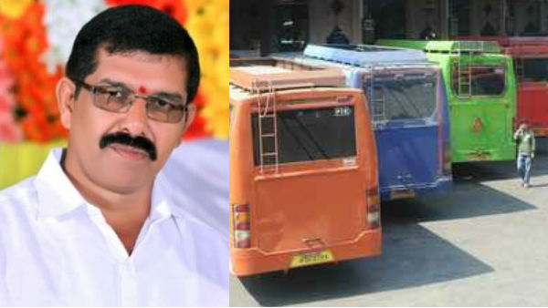 Tension in Telangana's Khammam as striking TSRTC driver succumbs to burns