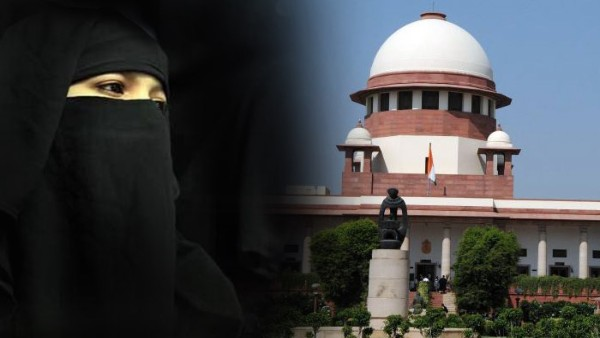 SC notice on plea that seeks entry of women into all Mosques