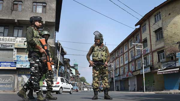 144 juveniles were detained in Kashmir after Article 370 abrogation: Report