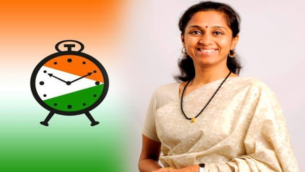 Why so many leaders campaigning when CM confident of win: Supriya Sule