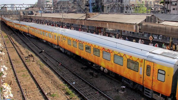 Lucknow-Delhi Tejas express flagged-off: 10 things to know about this new train