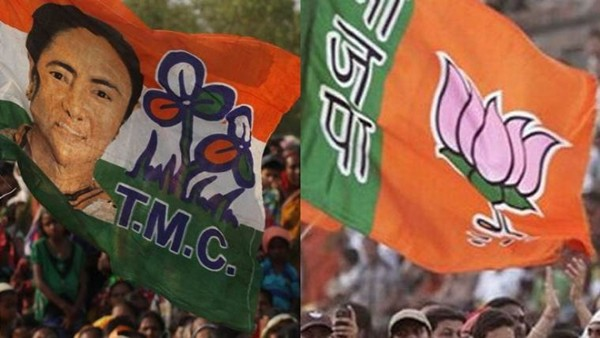 WB Assembly by-polls litmus test for BJP, TMC