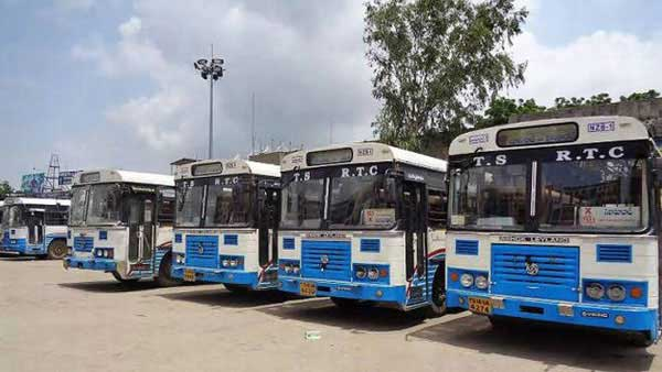 TSRTC strike: 3 employees attempt suicide, 1 dies after hanging self in Telangana