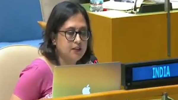 India slams Pakistan for weaponising womens rights issues at UNGA