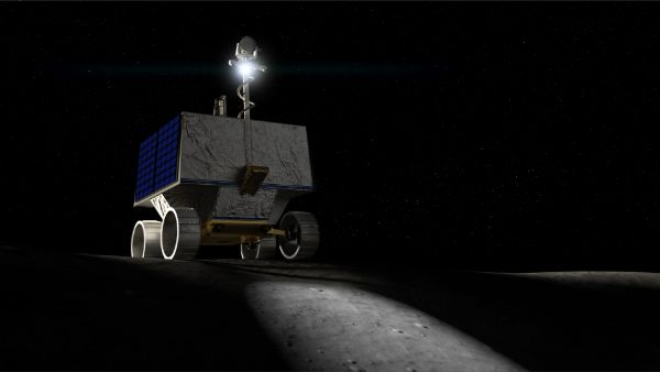 [NASA's Moon mission: VIPER - the most advanced rover ever; What will it do, how will it look]