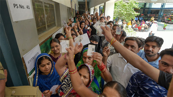 481 crorepatis will battle it out in the Haryana assembly elections