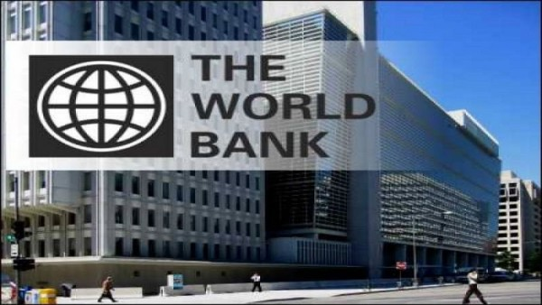 Lower consumption, less credit led to decline of growth to 5%: World Bank
