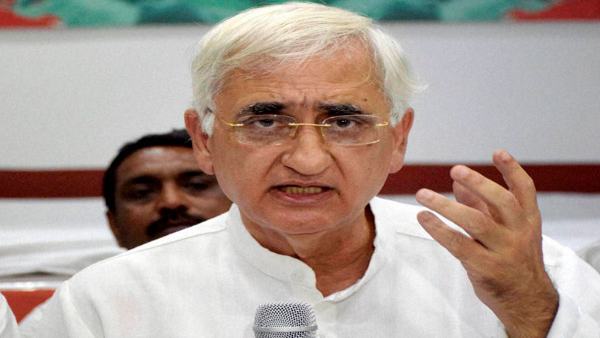 Why changing goalposts? Salman Khurshid asks 'G-23' in open letter