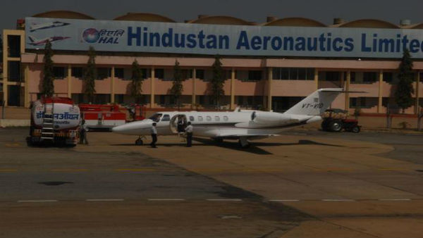 20,000 HAL employees to go on indefinite strike from today after talks fail over wage revision