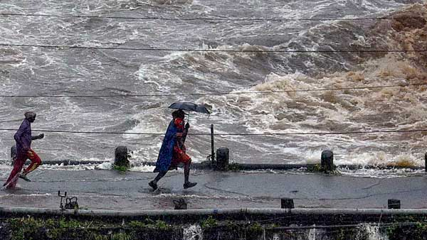 IMD forecasts heavy rains for Andamans on May 30