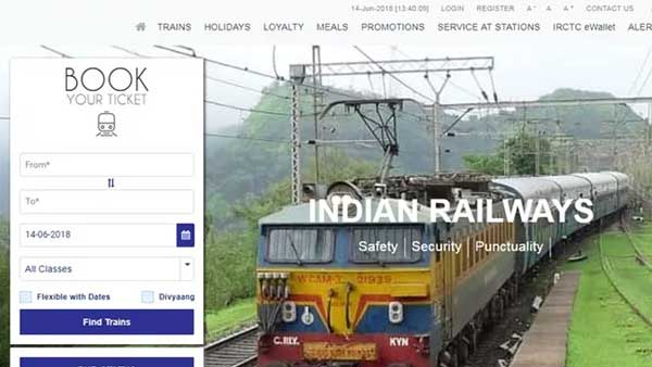 IRCTC to unveil Ramayana, Nava Jyotirlinga Yatras for pilgrims: Check fare, itinerary and more