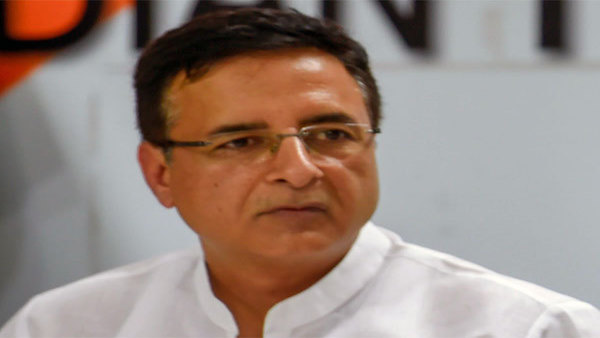 We are in a virtual free-fall: Congress on GDP growth slip
