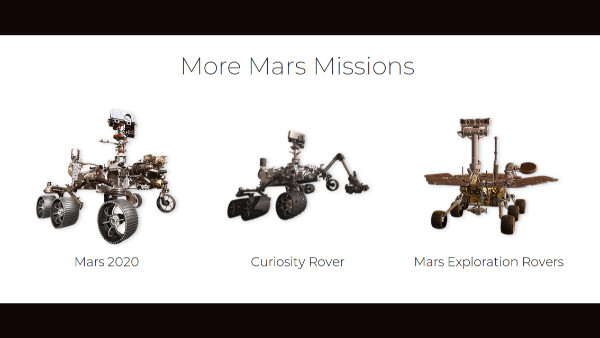 NASA's rover design is improving by leaps and bounds with every single mission