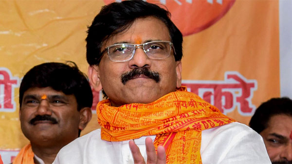 Shiv Sena MP Sanjay Raut rubbishes reports that party has softened stand