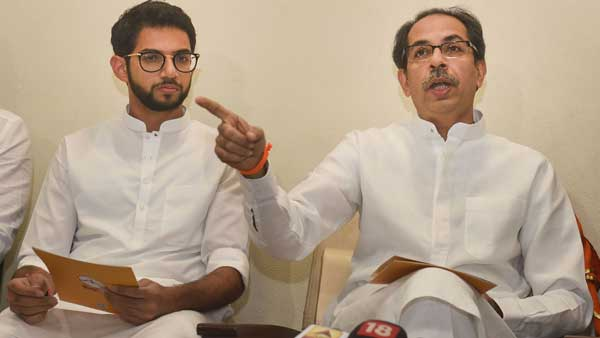 Shiv Sena has options open, but not interested in exploring them