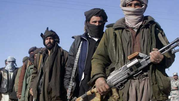 With Taliban readying scores of suicide bombers with Lashkar's help, Pak intends keeping Kabul bloody