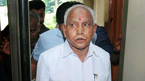 Karnataka Bypolls 2019: Yediyurappa assures BJP tickets to disqualified Congress-JDS MLAs