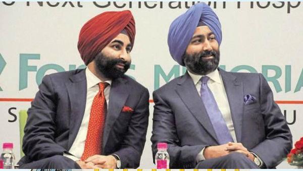 Former Ranbaxy, Fortis promoter Malvinder Singh arrested in money laundering case