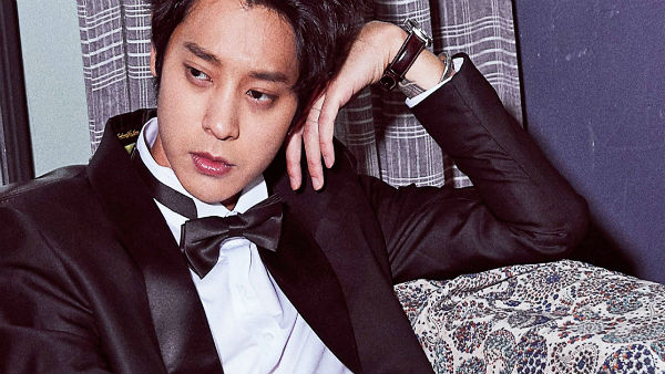 K-pop star Jung Joon-young sentenced for gangrape, sharing secret sex videos