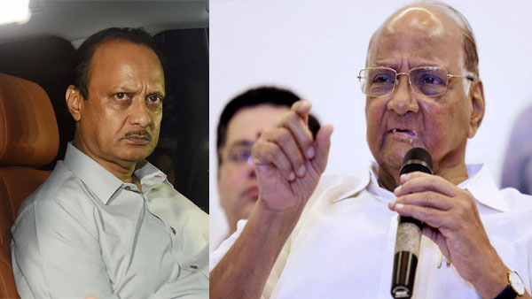 Do not endorse it: It was Ajit Pawar's personal decision says Sharad Pawar