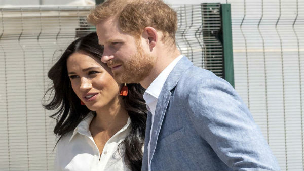 Harry and Meghan to miss Christmas with the queen
