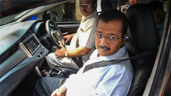 First day was 'successful', says Kejriwal: