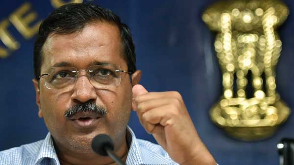 Kejriwal had said odd-even could be extended