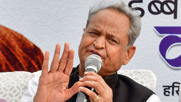 Only Rahul Gandhi can counter Modi, Shah fearlessly, says Ashok Gehlot