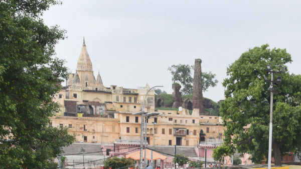 Ayodhya Verdict: What the ASI and historic records by travellers said