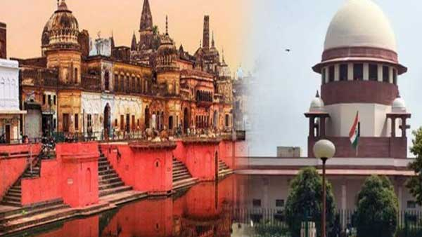 AIMPLB to seek review of Supreme Courts Ayodhya verdict
