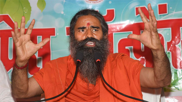 IMA demands action against Baba Ramdev for remarks about allopathy