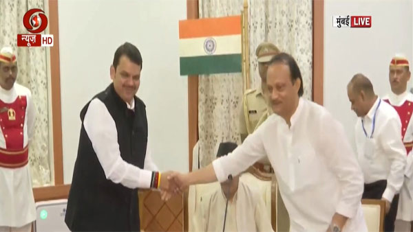Who is Ajit Pawar? BJP's new bestie and Maharashtra Deputy CM