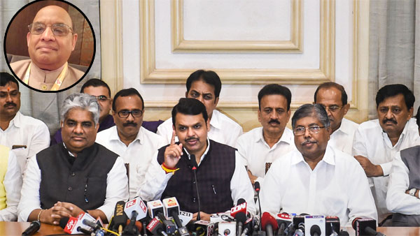Maharashtra: The lessons for the BJP to learn