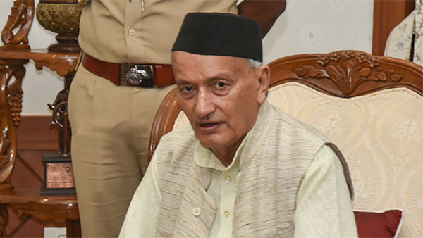 Koshyari's Maharashtra action: Of legality and Constitutional morality