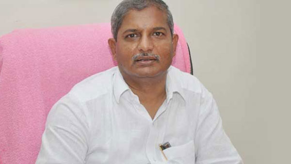 Citizenship of Telangana MLA Chennamaneni, who once held German passport, revoked