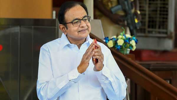 When Delhi HC mentioned facts of another case in Chidambaram's bail order