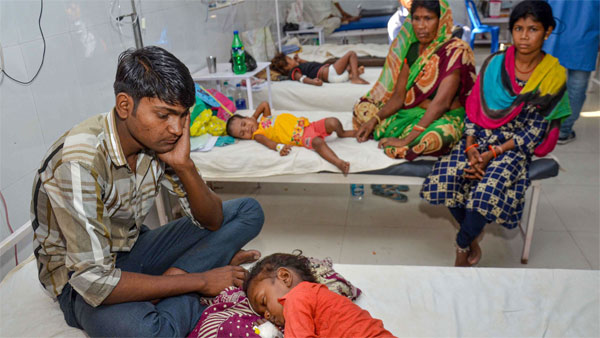 Mysteriously 6 children died, 7 hospitalised within 2 weeks in Odisha