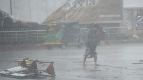 Cyclone Bulbul: Mamata to undertake aerial survey of cyclone-affected South Pargana district